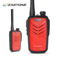 Zastone Mini Walkie Talkies ZT-MINI8 UHF 400-470MHz Handheld Two Way Radio Small Portable Ham Radio Comunicador CB walkie talkie(China)