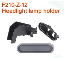 F17435 Walkera F210 RC Helicopter Quadcopter spare parts F210-Z-12 Headlight Lamp Socket(China)