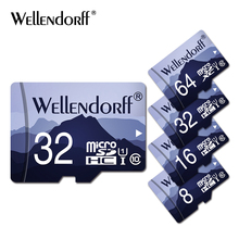 Lowest price 4GB 8GB Micro SD 16GB 32GB mini card Memory Card 32GB 64GB Class10 microsd card 128GB Waterproof TF Flash SD Card