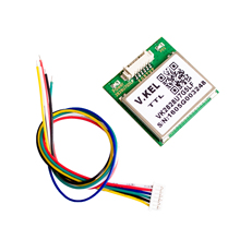 VK2828U7G5LF GPS Module with Antenna TTL 1-10Hz with FLASH Flight Control Model Aircraft