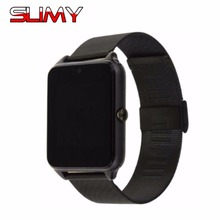 GT08 Smart Watch for Apple Android Phone Support SIM TF Reloj Inteligente Smartwatch PK DZ09 U8 Wearable Smart Electronics Stock