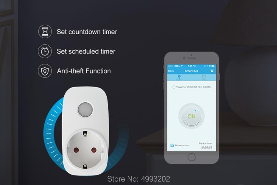 Remote Socket (4)
