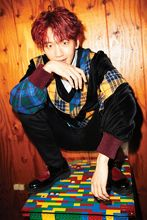 The EXO Baekhyun Hot Band Music Propaganda Poster Vintage Retro Decorative DIY Wall Stickers Home Posters Art Bar Decor