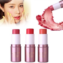 Professional Sleek Makeup Brand Benifit Matte Blusher Mineralize Cosmetics Rouge Cheek Makeup product Blush To Faced