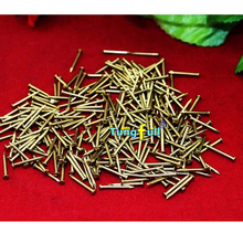 Round wooden nail small nails round antique wine nails Fast Shipping Hight Quality