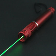 532nm 200mW Focus Adjustable All New Guaranteed100% GREEN Laser Pointer Burning Match FREE SHIPPING