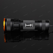 Trustfire Z3 Flashlight 5 Mode 1000 Lumens Bulb XM-L T6 LED Flashlights(China)