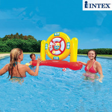 INTEX Swimming Pool Fun Ball Dartz Game 56509
