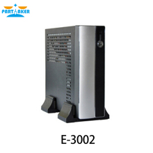 HTPC Chassis Mini Case Small Case ITX Case E-3002