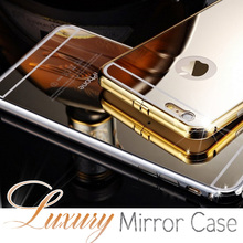 "for iPhone 5G/ 5S / 6G 4.7""/6 Plus 5.5"" Ultra Slim Luxury Mirror Electroplating Soft Silicone Clear TPU Case Cheap Back Cover"
