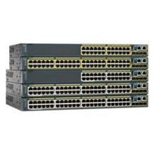 New Sealed WS-C2960S-48LPD-L Catalyst C2960S 48 Port GigE POE 2X10G SFP+ LAN Network managed Switch