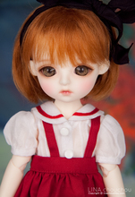 1/6 scale BJD Sweet cute kid lina chouchou girl daisy BJD/SD Resin figure doll DIY Model Toys.Not included Clothes,shoes,wig