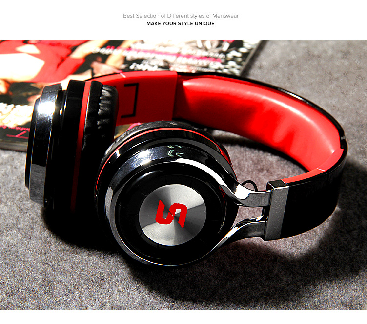 Bluetooth Headphones waterproof Wireless Headsets Sports Mobile phone headphone for Iphone IOS Android<br>
