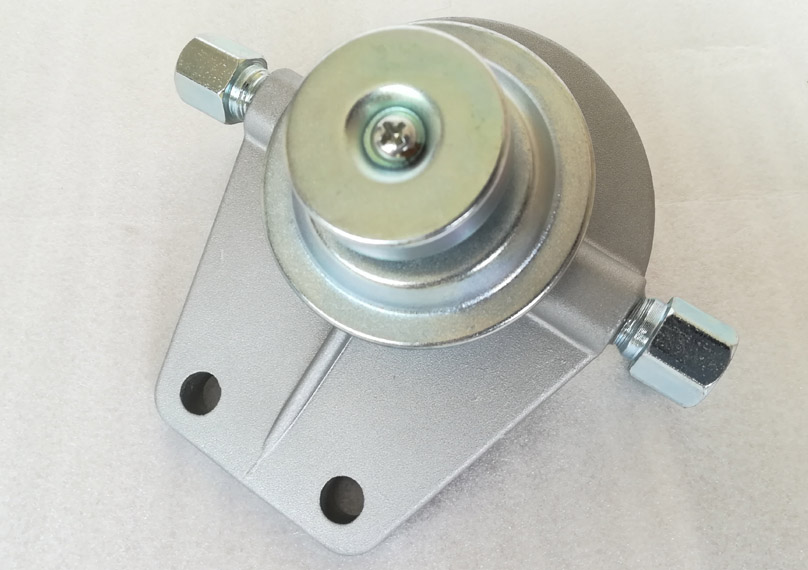 Fuel Filter Cap Primer Pump suitable for Y61 GU Patrol ZD30 /& GQ GU TD42 Diesel