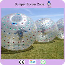 Free Shipping Plato PVC Dia 2.5m Zorb Ball Soccer Inflatable Zorb Ball For Sale(China)