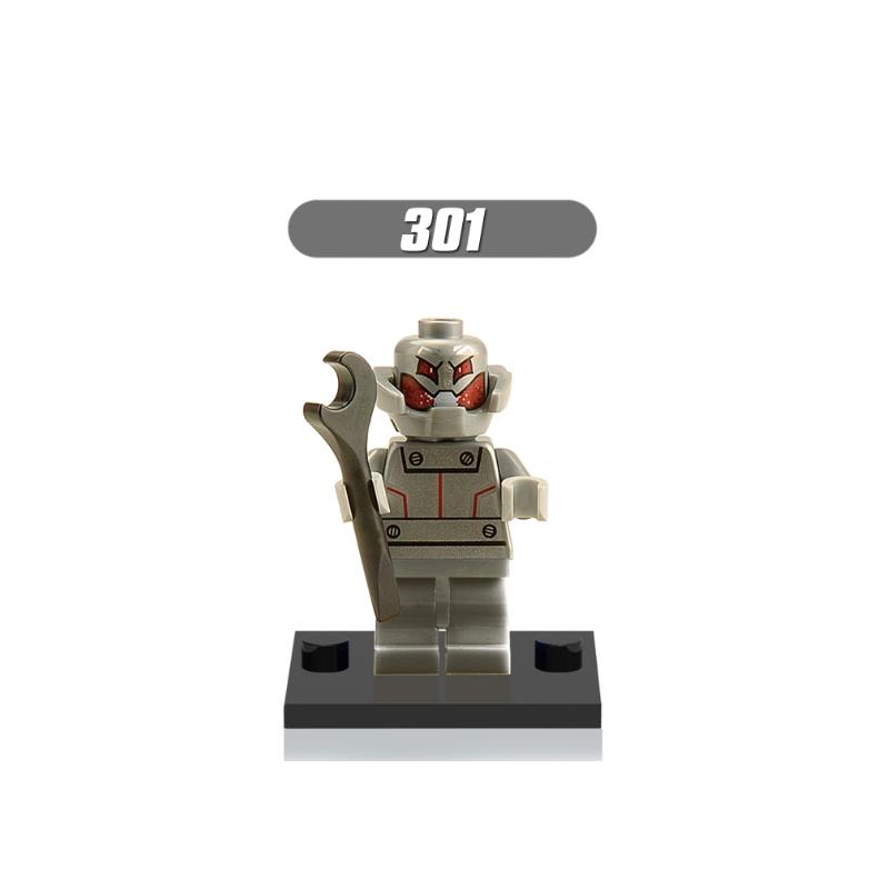 XH301-Ultron