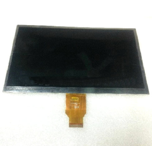 HW101F-0A-0E-10 HW101F-0A-0E-20 HW101F 10.1inch TFT LCD Display SCREEN 1024*600 ALLWINNER A10 A13 tablet Free Shipping<br>