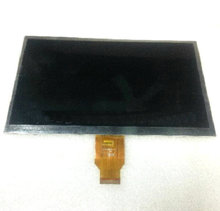 HW101F-0A-0E-10 HW101F-0A-0E-20 HW101F 10.1inch TFT LCD Display SCREEN 1024*600 ALLWINNER A10 A13 tablet Free Shipping(China)