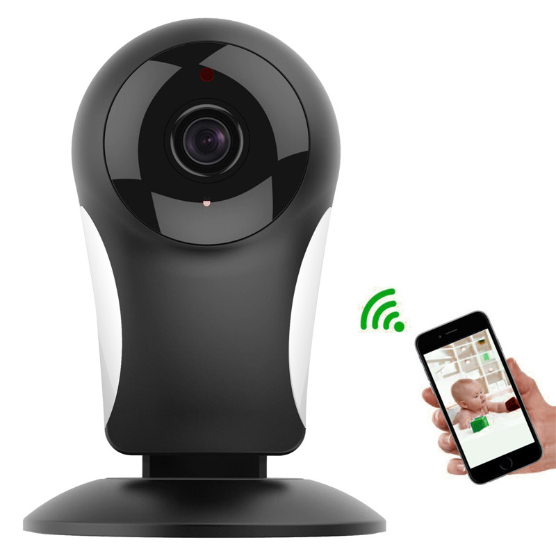NEW 960P Home Security IP Camera Wireless Mini IP Camera Surveillance Camera Wifi Night Vision CCTV Camera Baby Monitor<br>