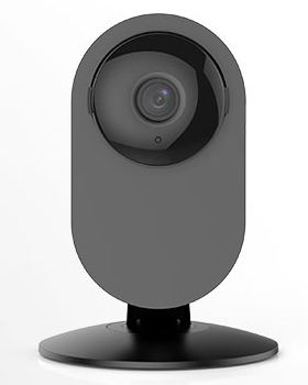 HD 720P Mini Wifi IP Camera Wireless P2P Baby Monitor Network CCTV Security Camera with IR-cut Two Way Video<br>