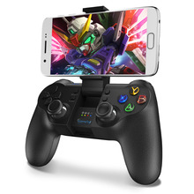 GameSir T1s Bluetooth 4.0 2.4GHz Wireless Gaming Controller Gamepads Joystick Remote Game(China)