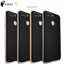 Huawei Honor V9 Case TPU Silicon Hybrid + PC Dual Layer Frame Back Cover Protective Case For Huawei Honor V9 Mobile Phone