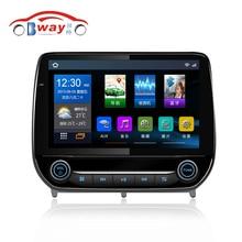 "Bway 9"" car radio gps Ford Ecosport 2017 android 6.0.1 car dvd player bluetooth,GPS Navi,SWC,wifi,Mirror link,DVR"