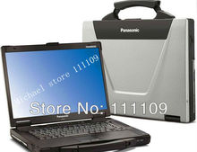 For Panasonic CF52 laptop installed New Holland Electronic Service Tools (CNH EST 8.6) 2016 free shipping