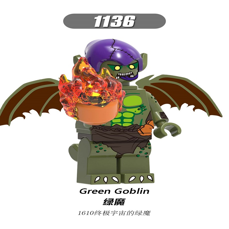 XH1136-Green Goblin