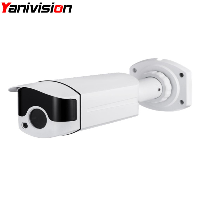 HD outdoor 1080P 960P 5MP H.265 IP Camera IR night vision Onvif waterproof security bullet network web camera POE CCTV Camera<br>