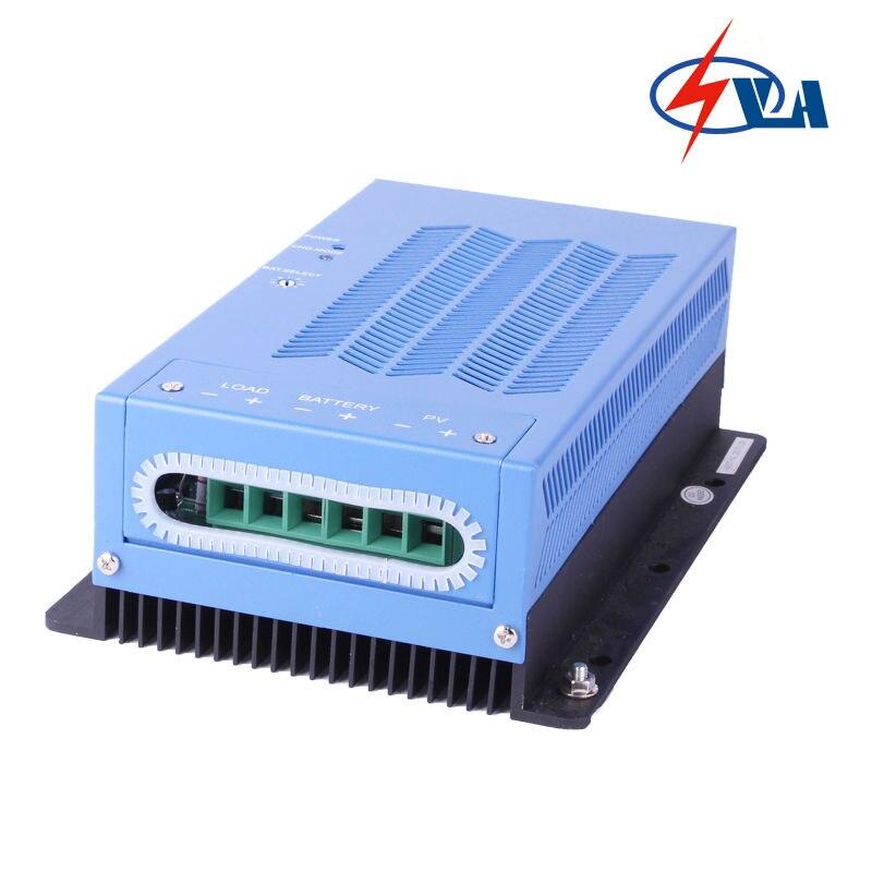 Solar controller,regulator MPPT-12/24V, 40A, increase efficiency at 30%+100% guarantee<br><br>Aliexpress