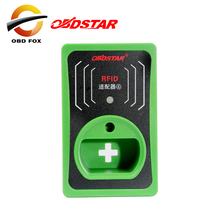 OBDSTAR RFID IMMO adapter for VW/AUDI/SKODA/SEAT 4&5 GEN Work with Key Master DP/X300 DP/ DP PAD/Green Key Master/Pro3 etc