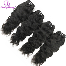 6A Unprocessed Virgin Peruvian Human Hair Natural Wave 7pcs/lot Whole Sale Natural Wave Hair Weave Double Weft Smooth and Healty