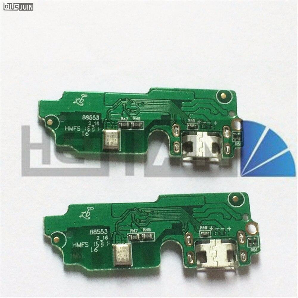 1PCS For Xiaomi Redmi 4 Pro USB Dock Connector Charging Port Flex Cable USB Charger Plug Repair Parts