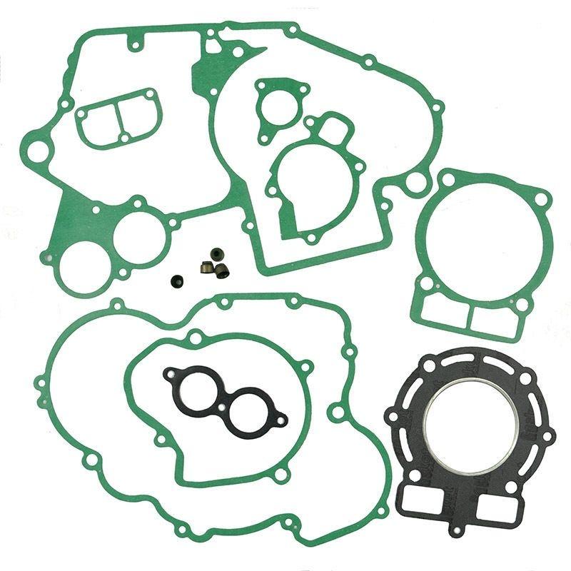 KTM250 KTM 250 SX 2000 2001 2002 /& EXC 2000 2001 2002 2003 Full Gasket Kit
