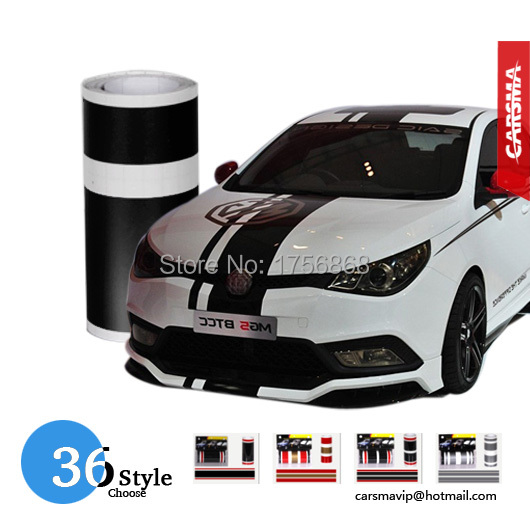 Sticker racing stripes reviews online shopping sticker racing stripes reviews on aliexpress