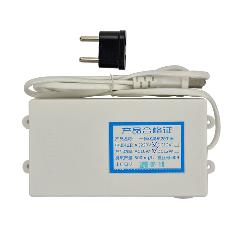 220v professional 500mg/h ozone generator&amp;pipe<br><br>Aliexpress