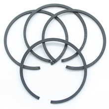 4Pcs/lot 38mm Piston Rings For STIHL 018 MS180 MS 180 Chainsaw Replace 1130 034 3002