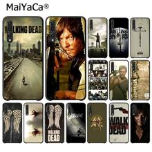 coque huawei p8 lite 2017 the walking dead
