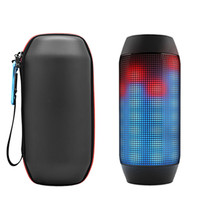 HOT Case Cover Protect Travel Bag Carry for JBL Wireless Bluetooth Speaker EVA Bag Case Digital Case Package Carrying Case