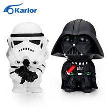 Darth Vader Stormtroopers Star Wars The Force Awakens Model Action Figure Doll Car Auto Ornaments Car-Styling Accessories