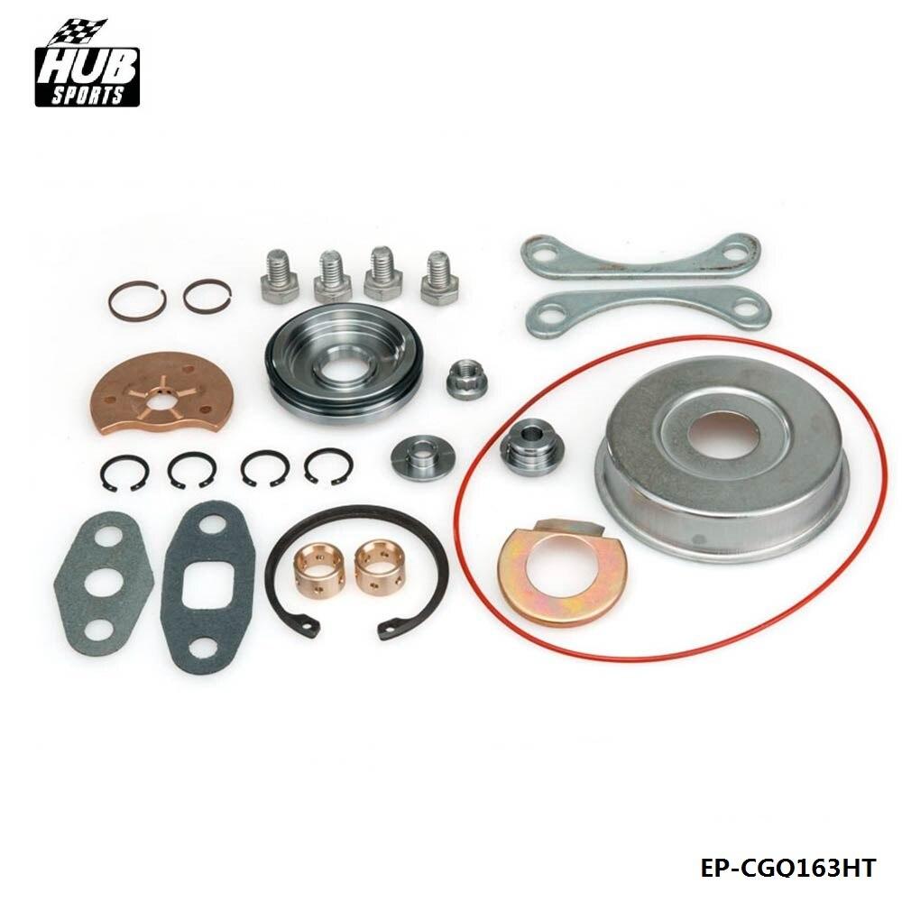 - Turbo Repair Rebuild Service Kit  Turbocharger Major parts For GT1544 - GT2560 Turbocharger HU-CGQ163H