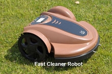 Automatic Robot Lawn Mower (Li-ion Battery) With Newest Subarea Setting ,Password,Schedule , ,Auto Recharge,Remote Control
