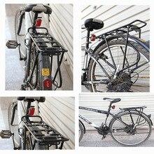 Mountain Bike Frame Bike Racks Bike Luggage Bicycle Accessories Equipment V Brake Disc Bicycle Rack high-quality Shelves