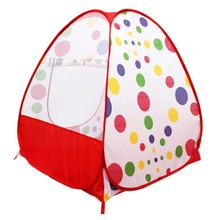 Portable Funny Outdoor Baby Child Kids Play Tent  Indoor Tents House Large Great Gift games Playhouse Toys For Children