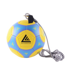 Soccer Soccer BALL Training Football Size 5 Official Standard Training Leg Precision Ball(China)