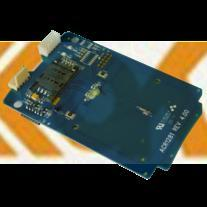 Smart Card Reader Modules with SAM Slot ACM1281S-C7 Serial Contactless Reader Module rfid writer