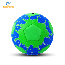 LeadingStar Neoprene Soft and Wear-resisting Beach Soccer Holiday Party Game Kids Toy Gift For Children Plastic zk30