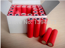 NEW SANYO 840mah lithium batteries 3.7 V AA UR14500P 14500 rechargeable lithium battery(China)
