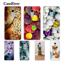Buy CaseRiver CN Version Soft Silicone Xiaomi Redmi Note 4 Case Cover TPU Phone Back Protective Xiaomi Redmi Note 4 Pro Prime Case for $1.20 in AliExpress store